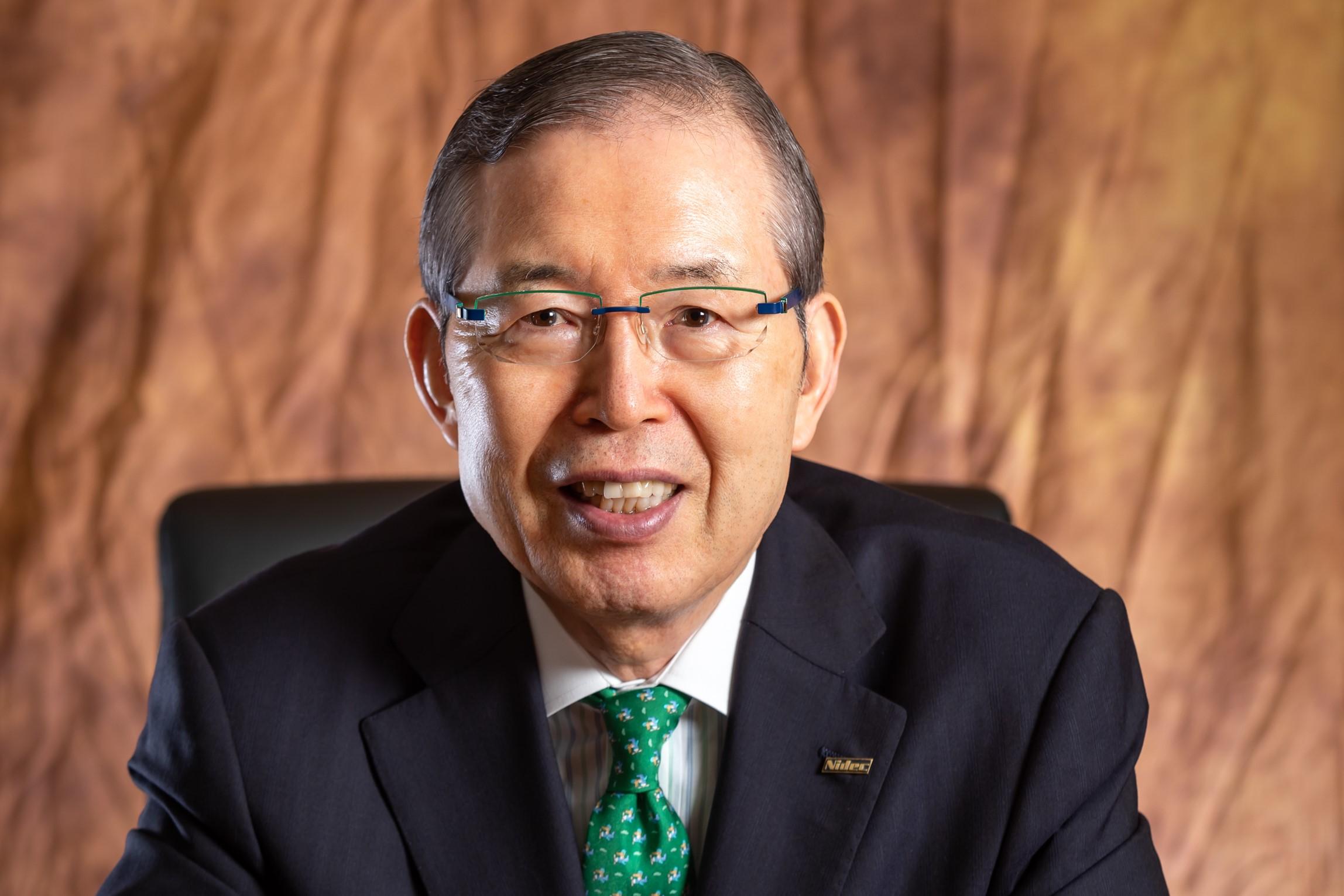 日本電産・永守会長も登壇!最先端の人材活用を議論